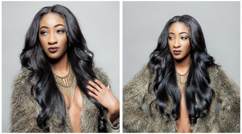 Peruvian Hair Weave Extensions - Unprocessed Virgin Hair - Izey Hair Las Vegas Nevada