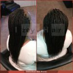 Black Box Braids - Vegas