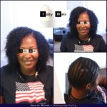 Sew-in Weave - Malaysian Curly - 3 Hair Bundles -IzeyHair - Las Vegas, NV