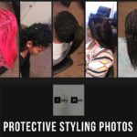 Protective Styling Photos