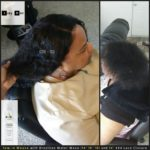 "Sew-in Weave with Brazilian Water Wave (14"" 16"" 18) and 14"" 4X4 Lace Closure"