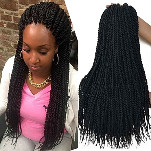 12 Best Crochet Senegalese Twist Based on Customer Reviews  Plus