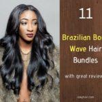 Best Brazilian Body Wave Hair Bundles with great reviews on Amazon.com - Izey Hair in Las Vegas Nevada.