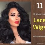 11 Best Brazilian-Peruvian Human Hair Lace Wigs Per Client Reviews - Izey Hair in Las Vegas Nevada.