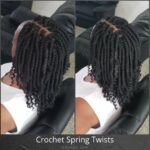 Crochet Spring Twists (Flyteng)