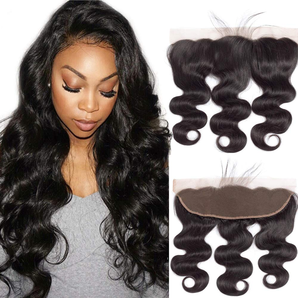 13x4 inch lace closure