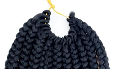 Crochet Braid Loop